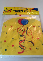 Party tablecloth (Code 1383)